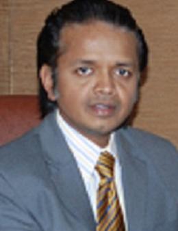 Ashish Maan