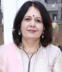 Dr.Geeta Misra