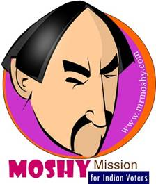 About Moshy Mission
