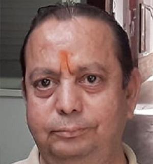 Shikhar Saxena